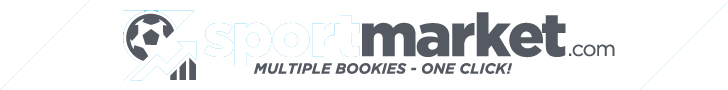 Enjoy betting experience with multiple bookmakers with just 1 account via Sportmarket.